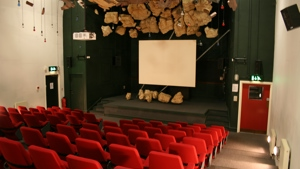 Lights, Camera, Action! RGM cinema upgrade complete